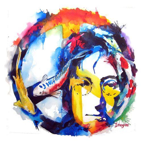 Do You Know The Lyrics To John Lennons Imagine