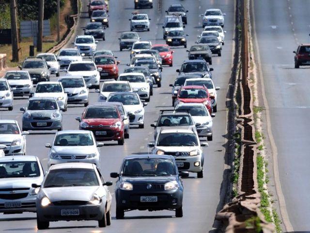 Nova lei para as rodovias diz que...