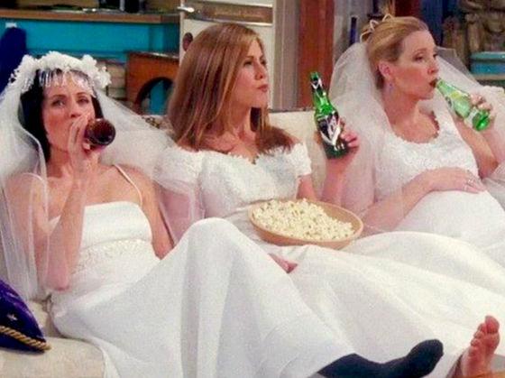 Поздравления от свидетелей на ситцевую свадьбу