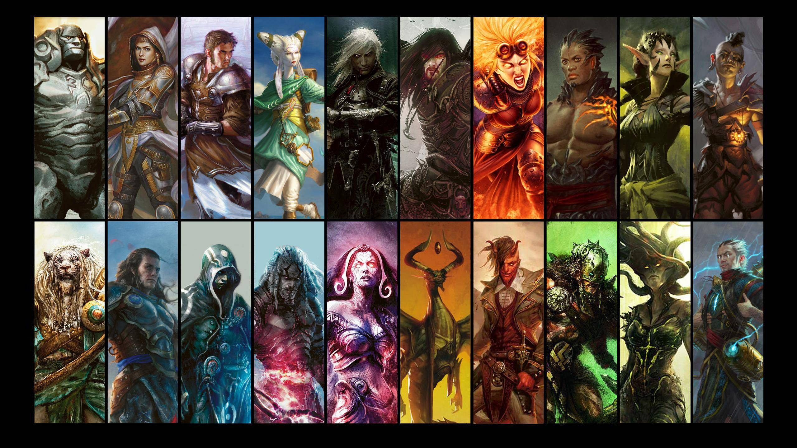 Image result for magic the gathering pictures