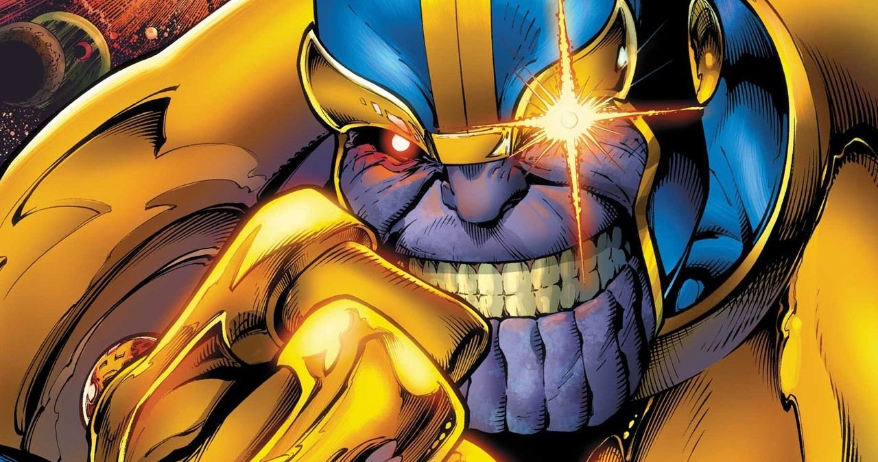 Can You Match The Marvel Comic Book Super Villain To Their