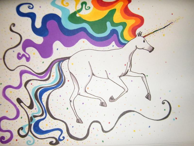 What Type Of Unicorn Are You  Unicorns And Rainbows Tumblr