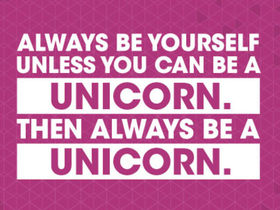 What Type Of Unicorn Are You Playbuzz