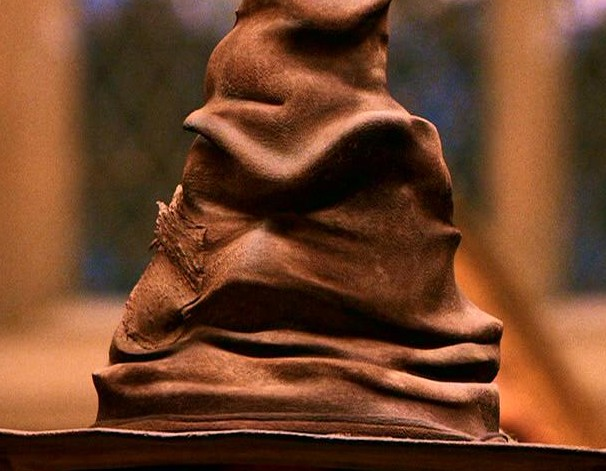 The Sorting Hat- Which Hogwarts house are you in really?   Playbuzz