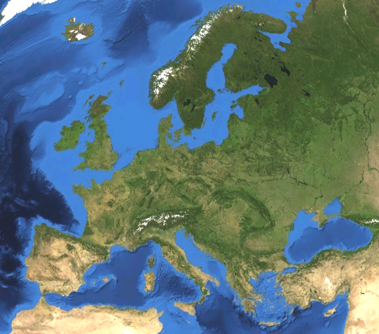 Map Of Europe And Russia Rivers%0A accepted resignation letter