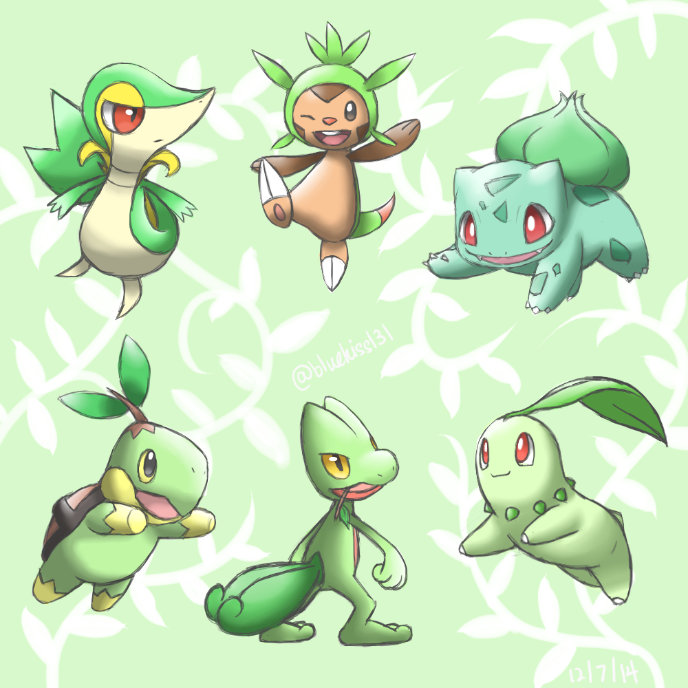choose your favorite pokemon of all time to discover your true
