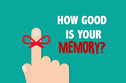 Does Your Memory Still Have What It Takes?