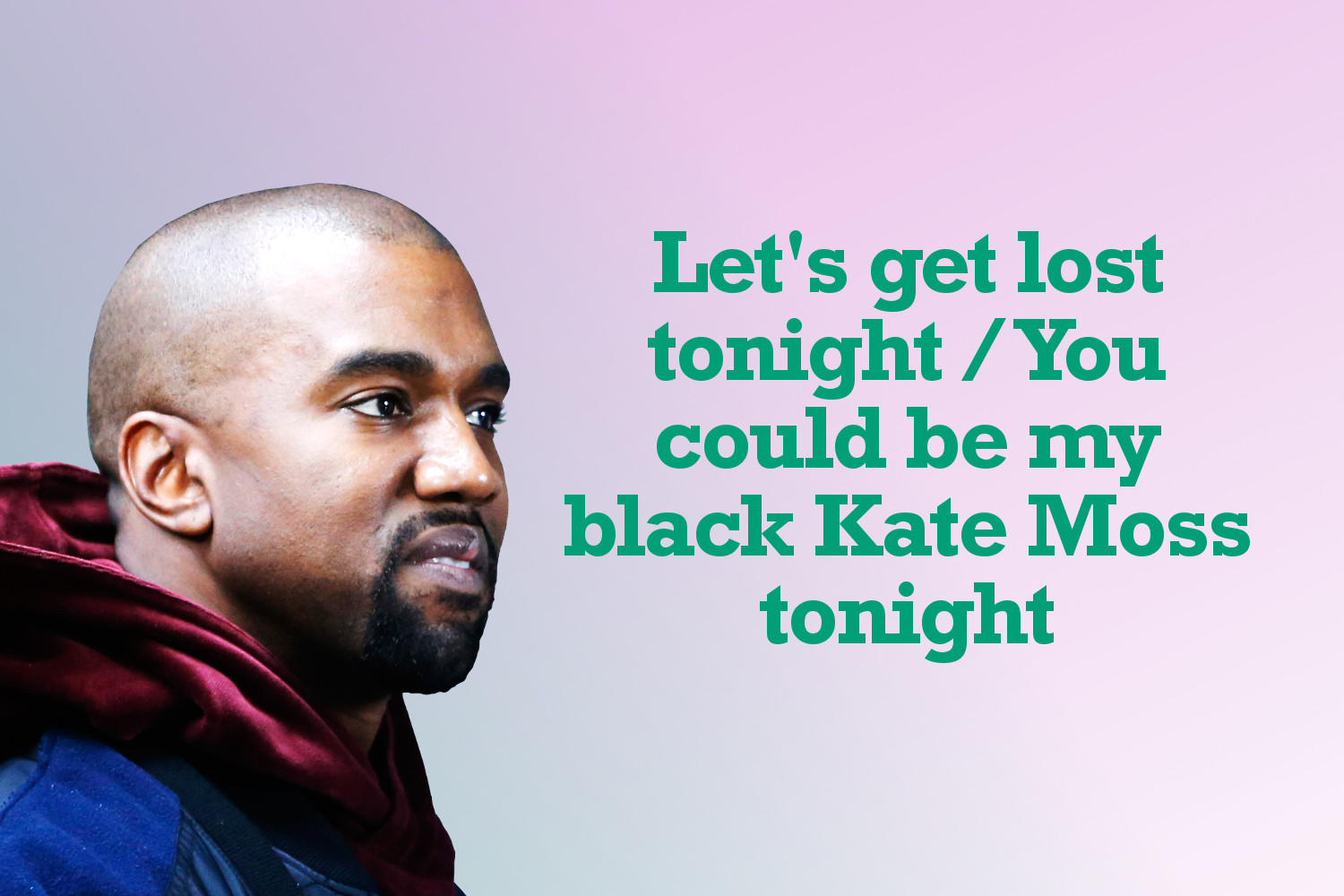 Can You Match These Kanye West Lyrics to the Album They Appeared On ...