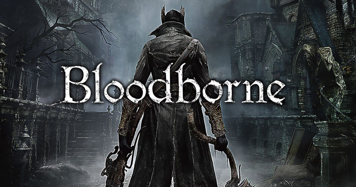 Can You Identify These Bloodborne Characters? | Playbuzz