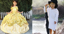 This Dad Handmakes His Daughter's Disney Costumes, And They're The Most Beautiful Things You've Ever Seen