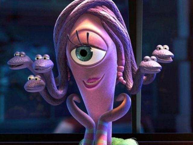 191 Puedes Recordar El Nombre De Estos Personajes De Pixar