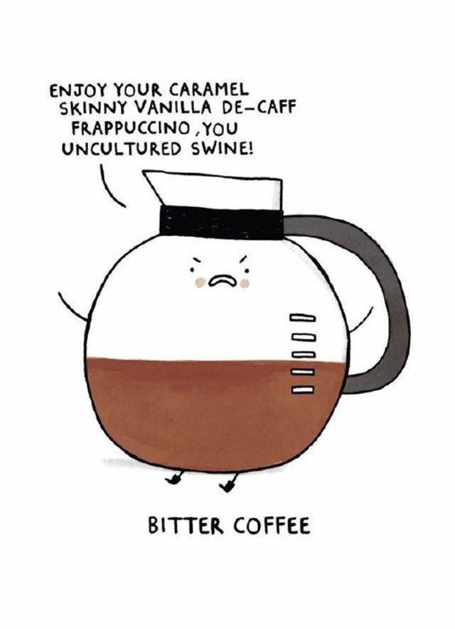 Coffee Maker Jokes : These Nine Puns Will Make All Coffee Lovers Laugh! PlayBuzz