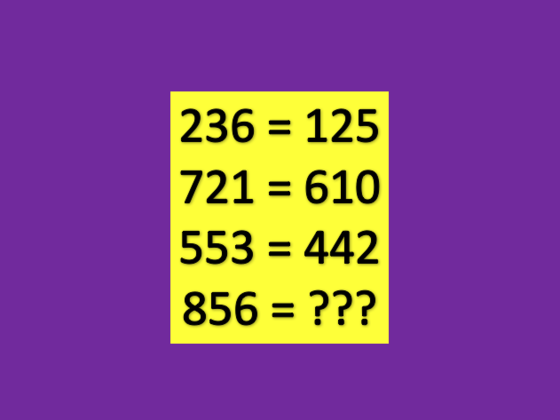 Only 5% Of People Can Find The Hidden Meaning Behind These Brain Teasers. Can You?
