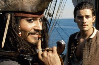 How Well Do You Really Remember The First Pirates Of The Caribbean Movie?
