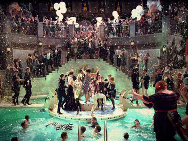quiz about the great gatsby 1 what was gatsby's profession 1) he did a juggling act 2) he was paid to throw parties 3) bootlegging 4) doctor 2 who was gatsby obsessed with.