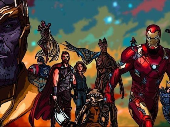¿Qué Avenger serás en la lucha contra Thanos?