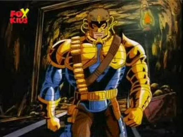 Hey Bub Are You An Expert On The 90 S X Men Cartoon