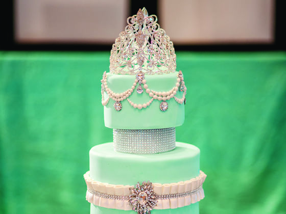Whats Your Quinceaera Cake Style Playbuzz