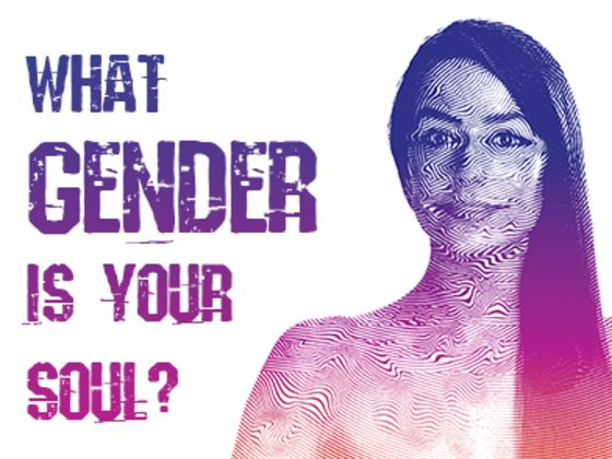 What Gender Is Your Soul?