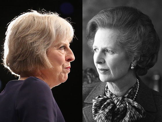 Only 1 in 100 People Can Name These Female Leaders of Power