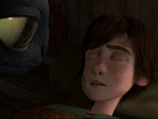 how to train your dragon trivia