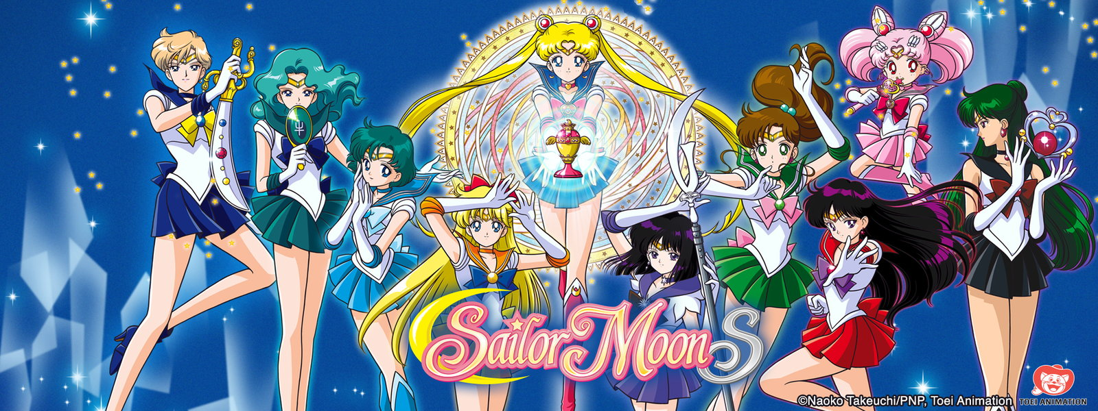Lessons 90s Kids Learned From Sailor Moon