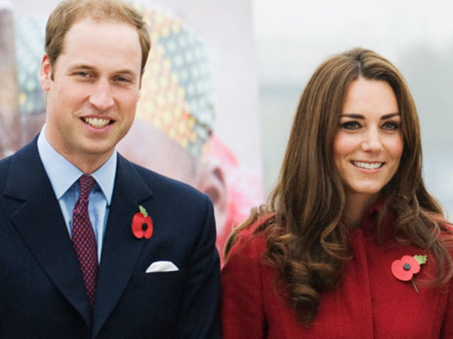 how did kate middleton and prince william meet