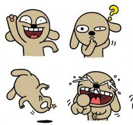 """""""¡Hola Brown!"""" el perro marrón con buenos sentimientos se quedó con el quinto puesto"""