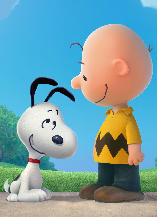 """""""Snoopy"""", """"Charlie Brown"""" y todos sus amig@s ostentan el noveno puesto"""