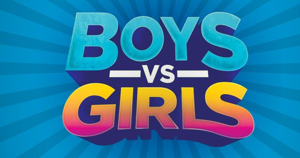 essay girls boys Girls are awesome as a girl i believe girls are better but both girls and boys should have equal rights not one is better than the other most of the time girls are better but sometimes boys are but it just depends on the person.