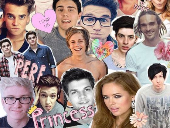 Which youtuber would you date in Melbourne