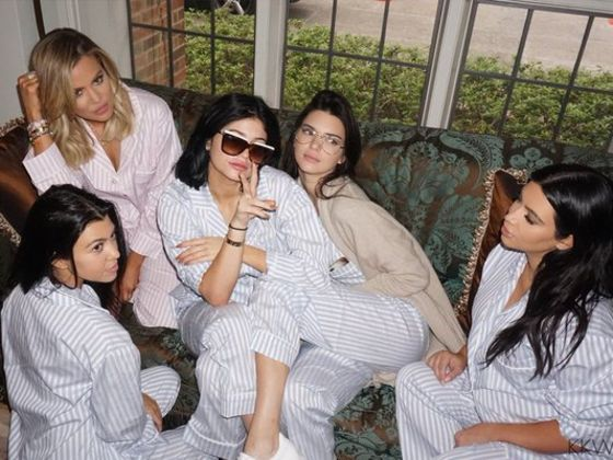What Kardashian/Jenner girl are you?