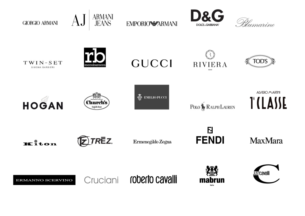 Italian Fashion Brand Logos Bing Images