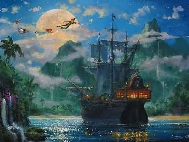 how much do you know about peter pan playbuzz
