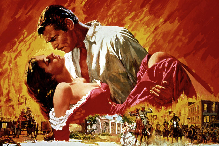 Gone With The Wind Playbuzz