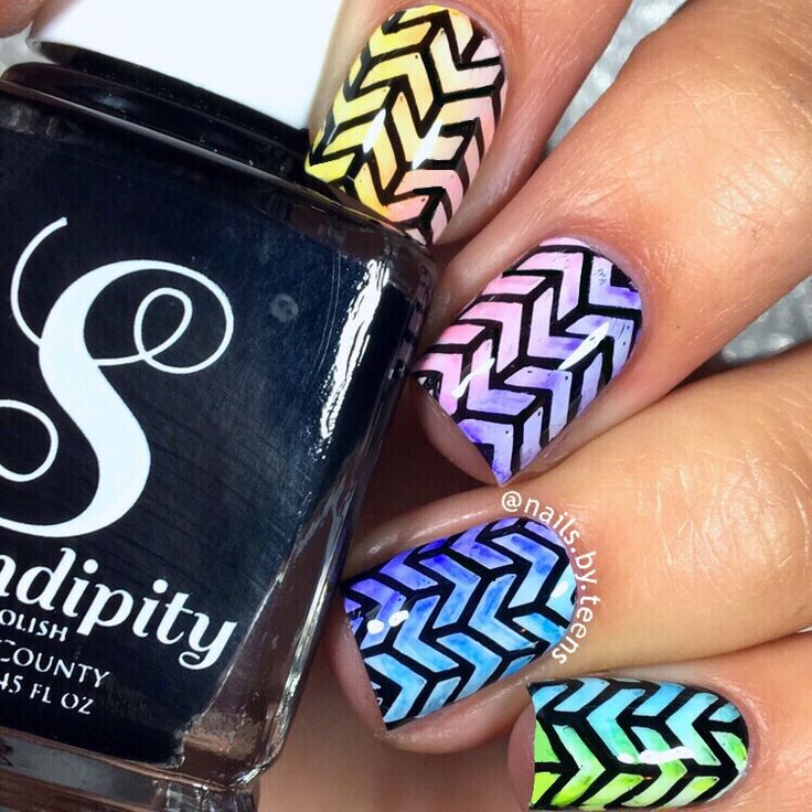 Which nail art trends do you like? | Playbuzz