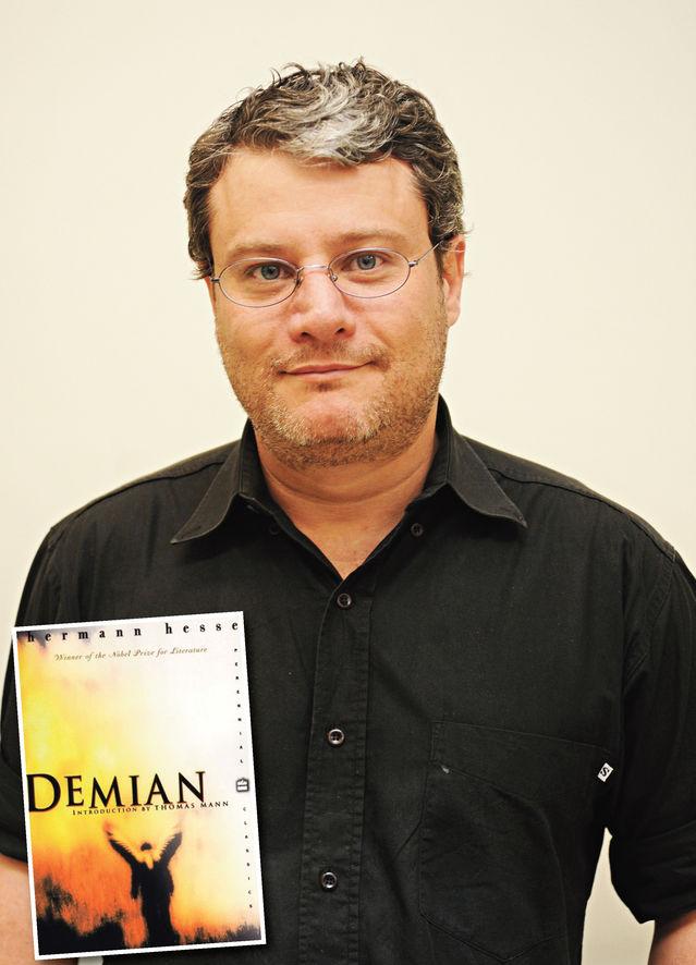 """Demian"""", de Hermann Hesse"""