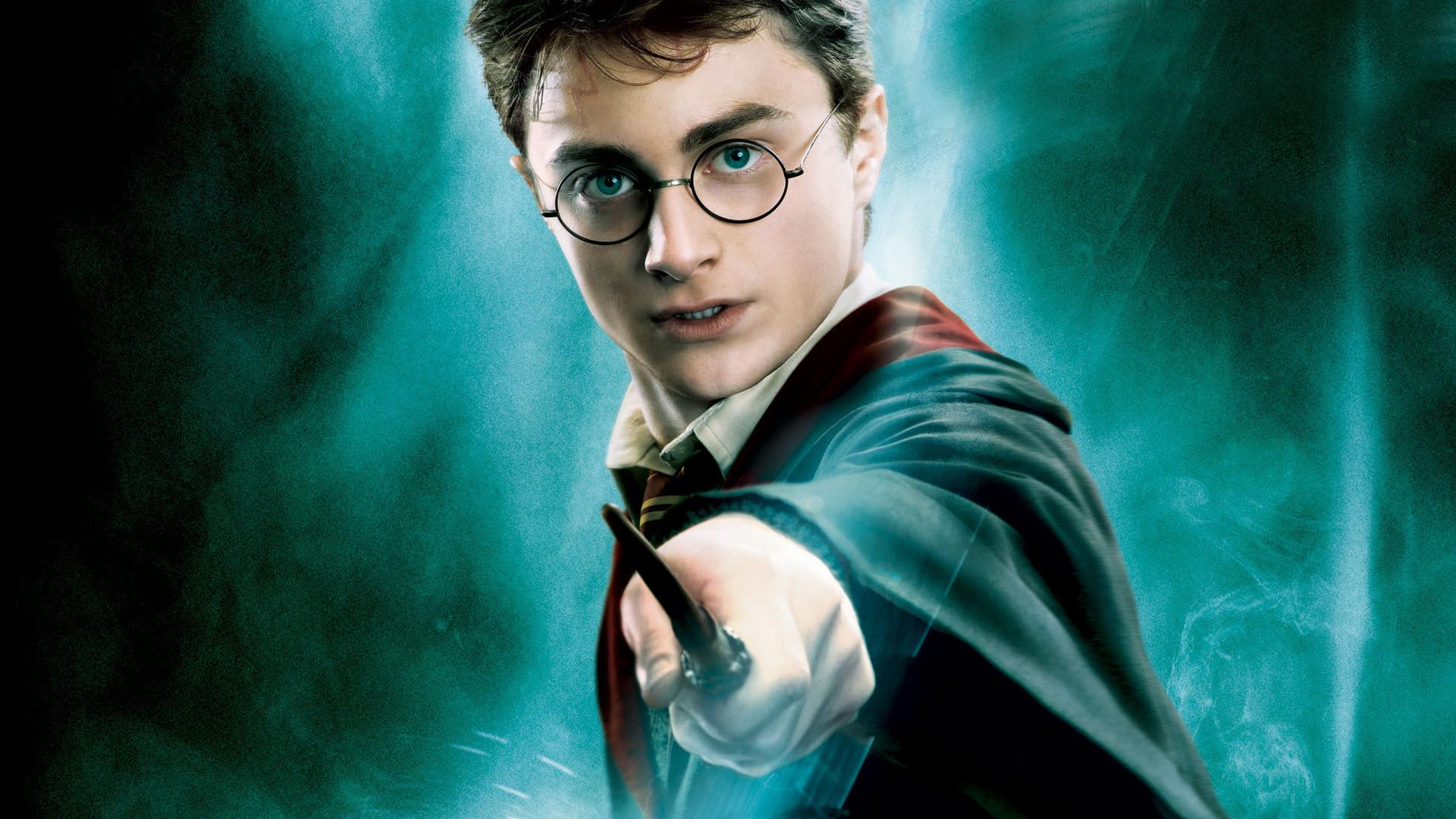Harry Potter. [Source: Playbuzz.com]