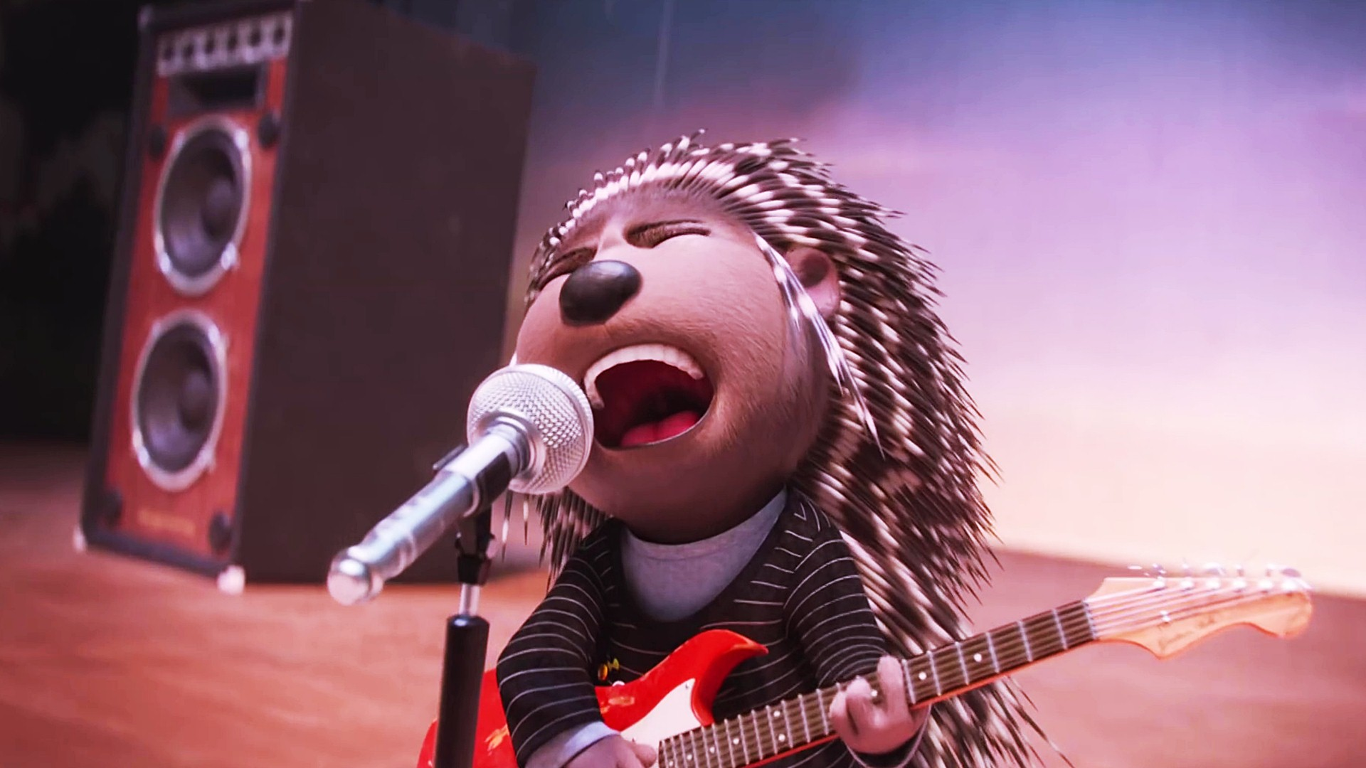 what character from sing are you playbuzz