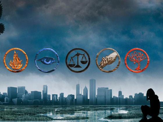 what is your faction in divergent playbuzz