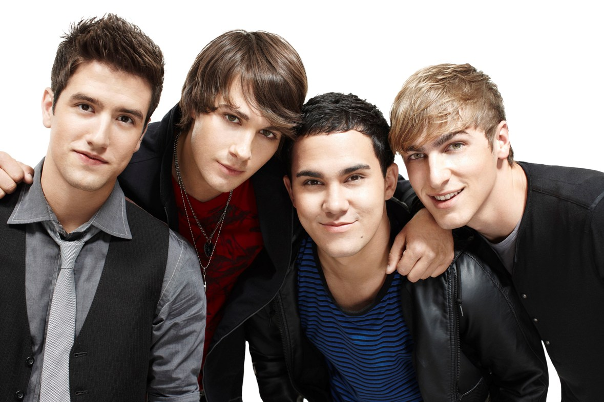 Big Time Rush What Big Time Rush Song Are These Lyrics From Playbuzz