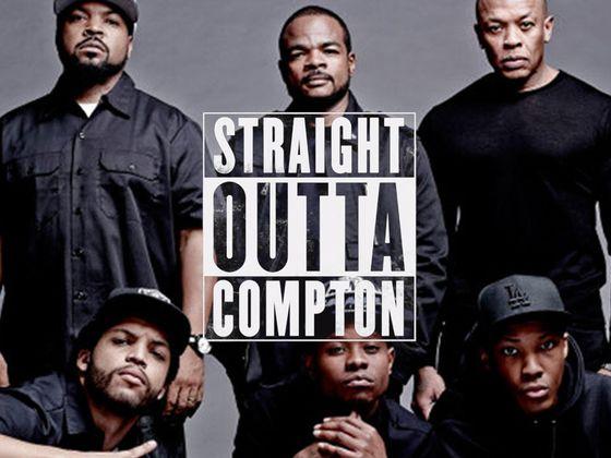 Straight Outta Compton Streamcloud German