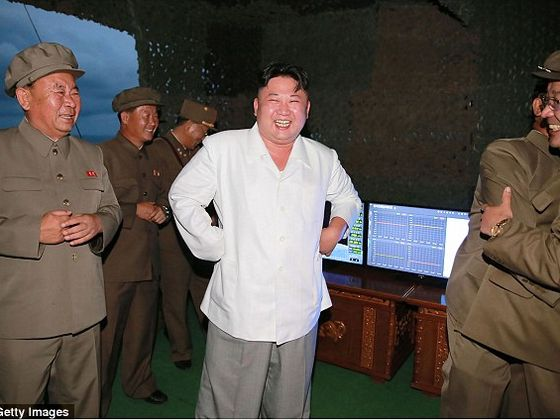 North Korea Just Officially Banned Sarcasm; What Could Go Wrong?