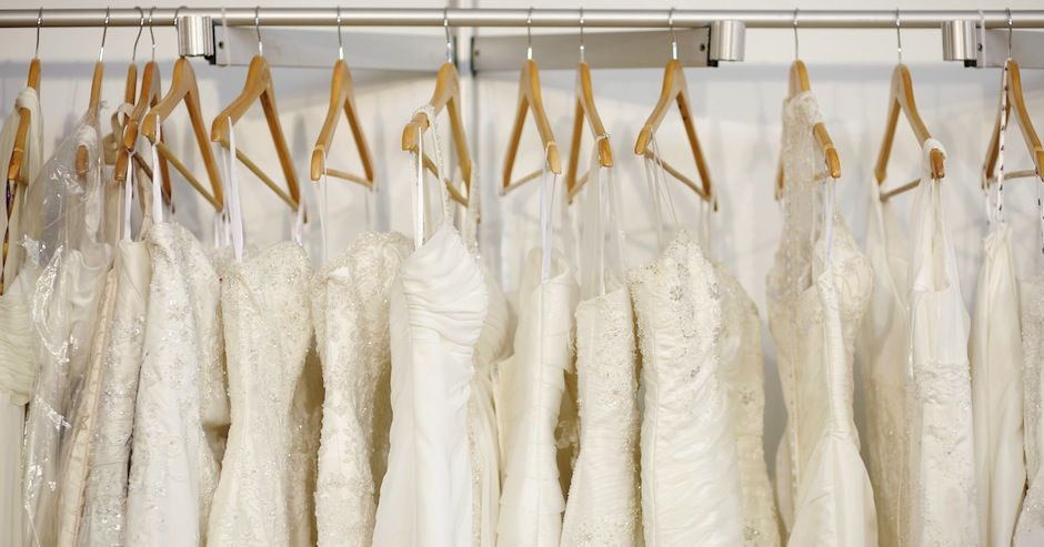 The ultimate wedding dress terminology quiz playbuzz for Wedding dresses in athens ga
