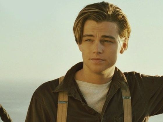 Which Leonardo Dicaprio Character Should You Marry Playbuzz