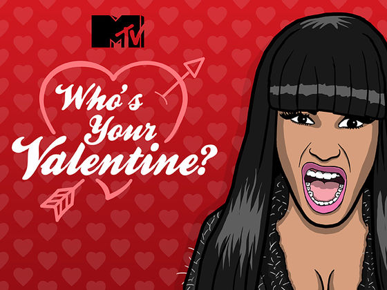 Whou0027s Your Valentine?