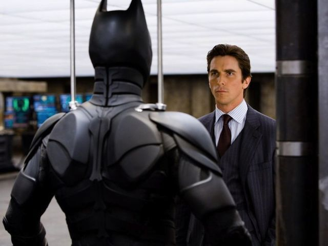 William Fichtner The Dark Knight