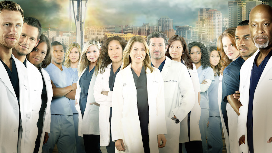 Can You Remember This From Greys Anatomy Season 12 Playbuzz