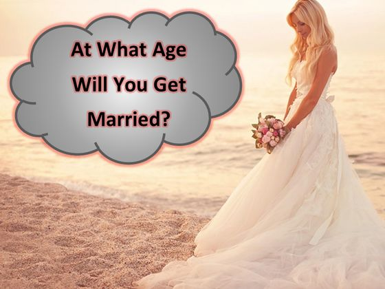 What age should you start dating quiz