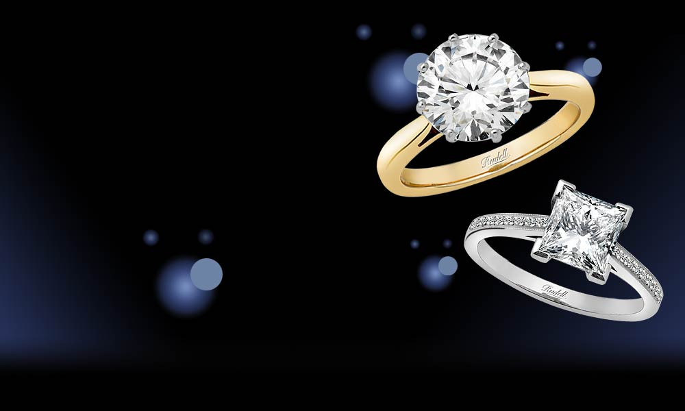 Which engagement ring is perfect for your? | Playbuzz